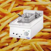 Premium Elektro Friteuse  TAM-PEFT