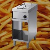Elektro Friteuse 1 Becken  TAM-FRE8