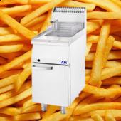 Premium Gas Friteuse  TAM-PGFE
