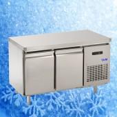Kühltisch TAM-2-700LUX