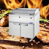 Premium Lavasteingrill  TAM-LSGP8