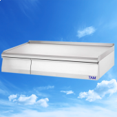 Premium Neutralelement mit 2 Schubladen TAM-PNS12