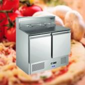 Pizzatisch TAM-PT900-LUX