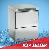 Geschirrspülmaschine TAM-500-LUX - Korb 500x500