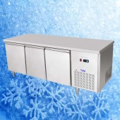 Tiefkühltisch TAM-3-LUX