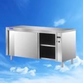 Wärmeschrank 1200x600x850 TAM-WS-126
