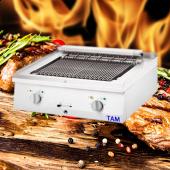 Premium Elektro Wassergrill  TAM-EWG8