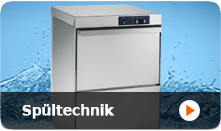 Schnelle und günstige Spülmaschinen für den täglichen Gebrauch