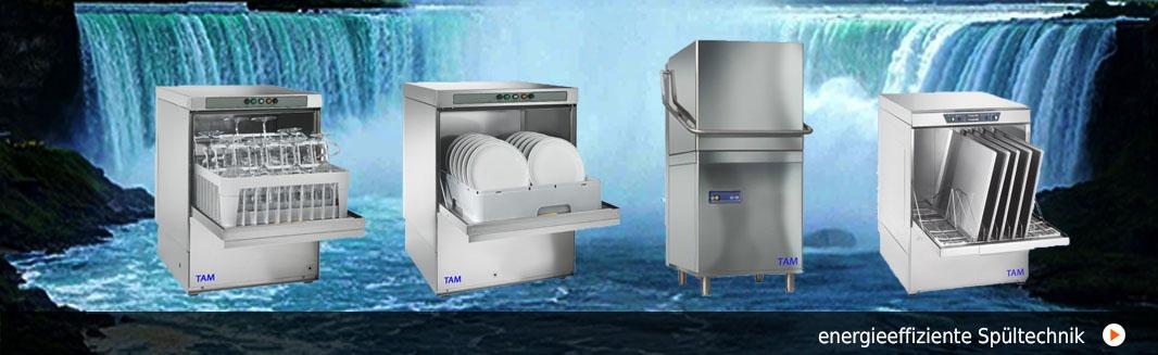 Spülmaschinen online bestellen